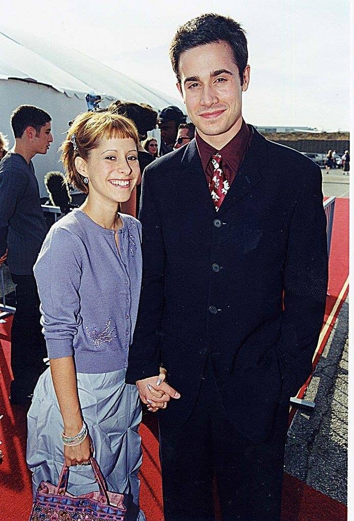 Celebrity Couples That Were Dating Back In 1999