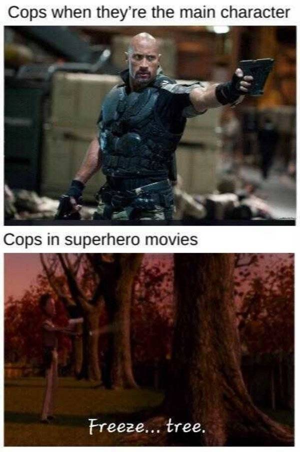 Cinema Memes For All You Movie Junkies!