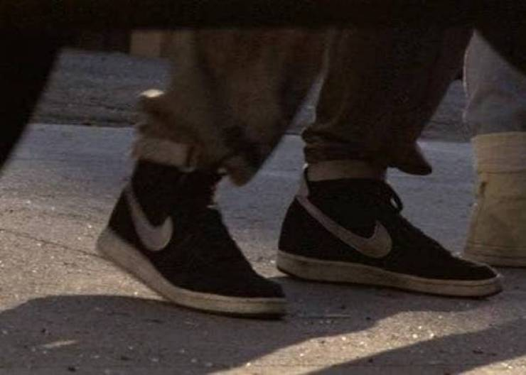 These Are Some Of The Most Famous Movie Shoes