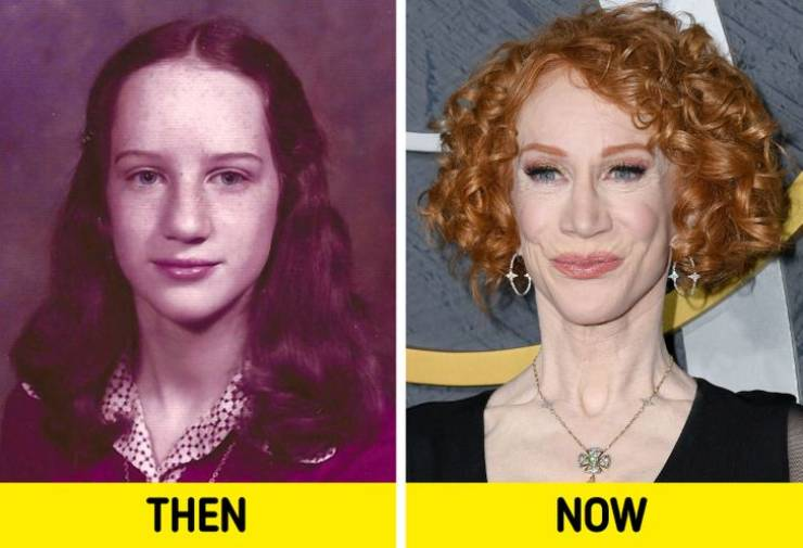 Iconic Hollywood Stars Back In Their Prime