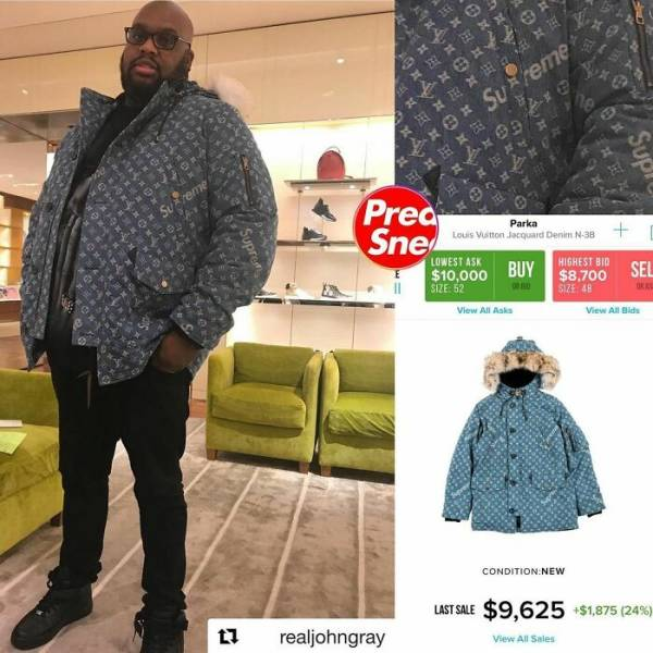 People Expose Pastors Wearing Absurdly Expensive Clothes