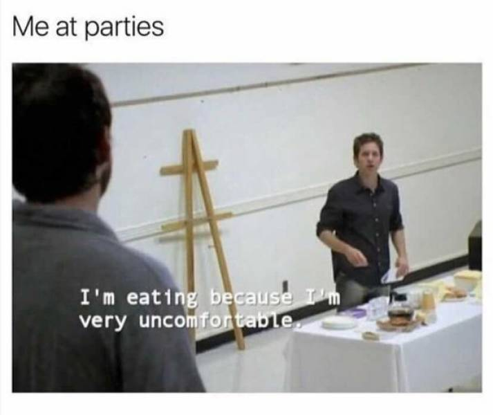 You Don't Have To Share These Introvert Memes With Anyone