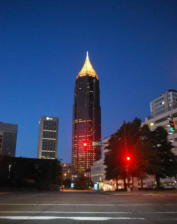 These Buildings Are The Tallest Ones In Each US State