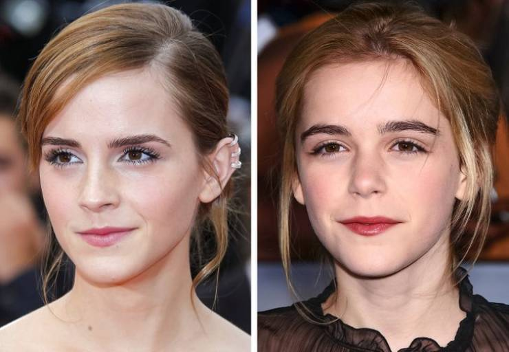 Celebrities Who Look Very Similar To Each Other