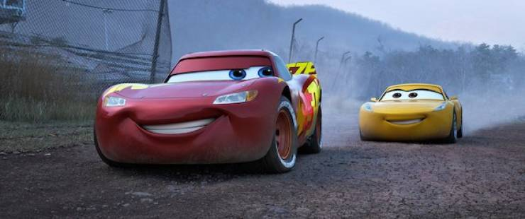"""""""Pixar"""" Movies, Ranked From Worst To Best"""