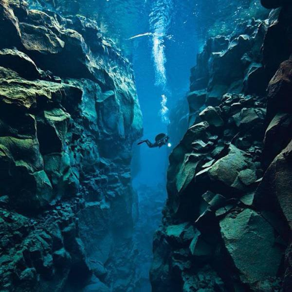 What's So Curious About Iceland?