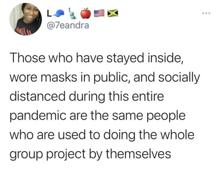 Can We Join These Group Project Memes?