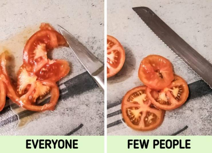 These Are Some Nifty Kitchen Hacks!