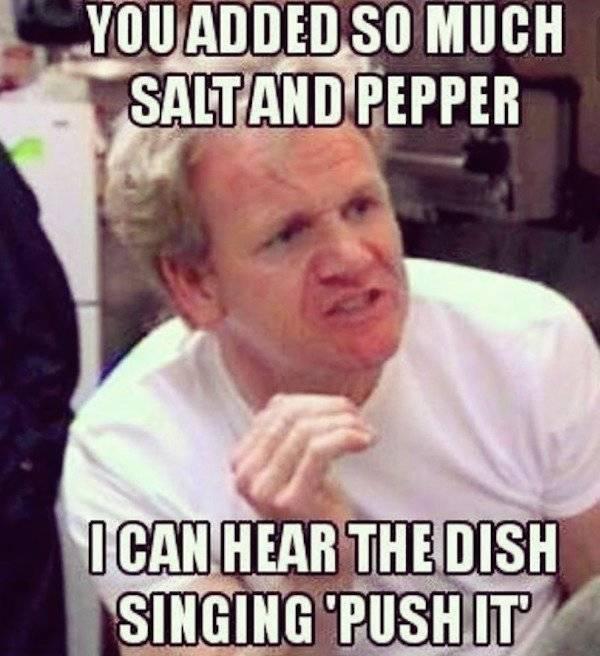 Let's Cook Up Some Tasty Memes!
