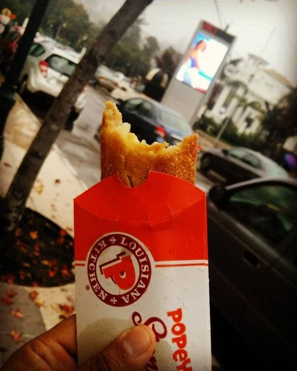 Best Fast Food Items That Aren't Very Popular