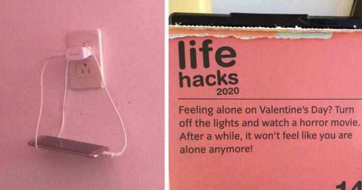 Dumb Lifehacks Can Actually Be Good!