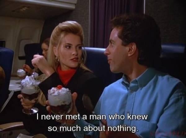 "Finally, Some Good ""Seinfeld"" Memes!"