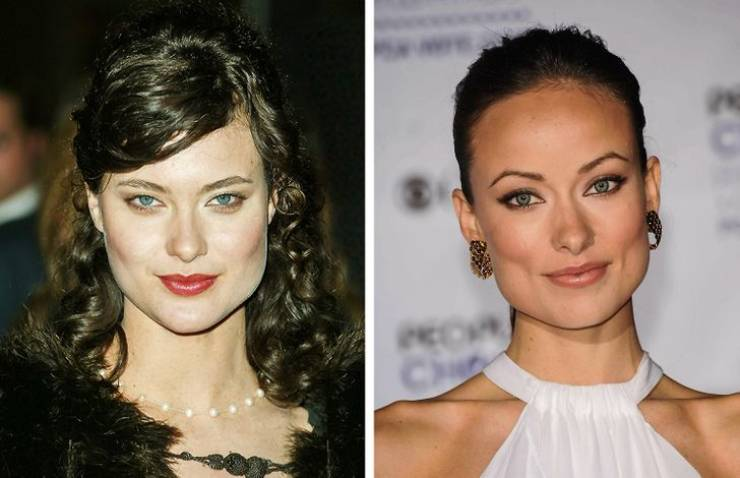 Celebrities Who Have Doppelgangers From The Past
