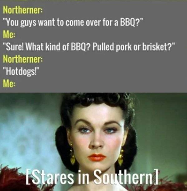 Southern US Has A Very Special Kind Of Memes…