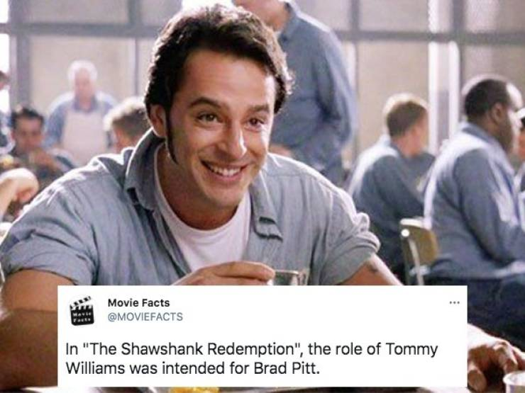 Did You Know About These Movie Facts?