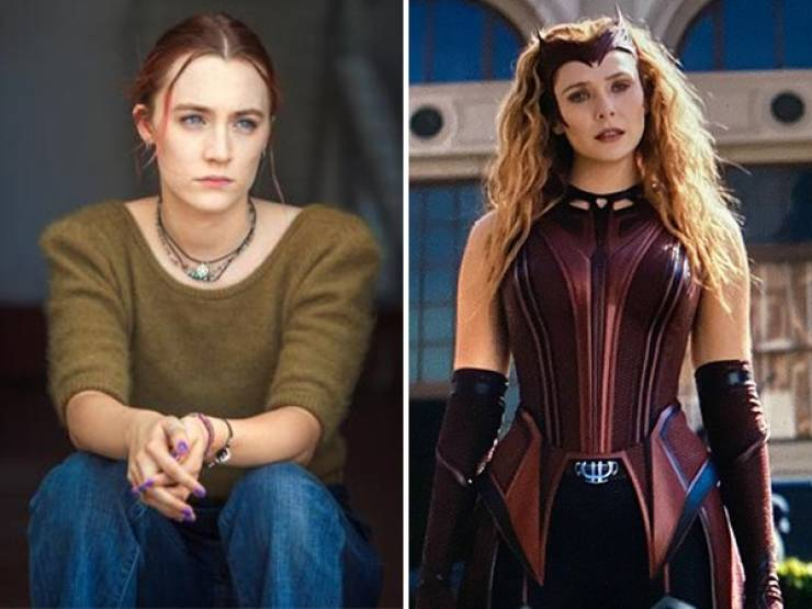 "Coveted ""Marvel"" Roles That Could've Been Claimed By Different Actors And Actresses"