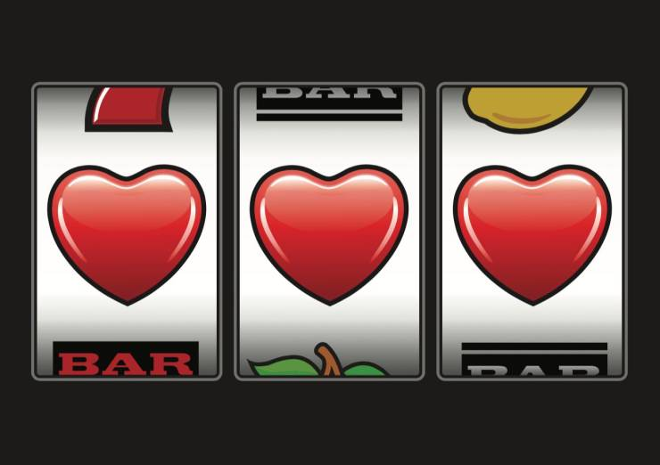 Are Dating Apps Keeping Following the Same Model of Slot Machines?