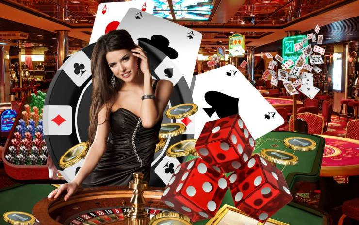 How important is the theme of online slots