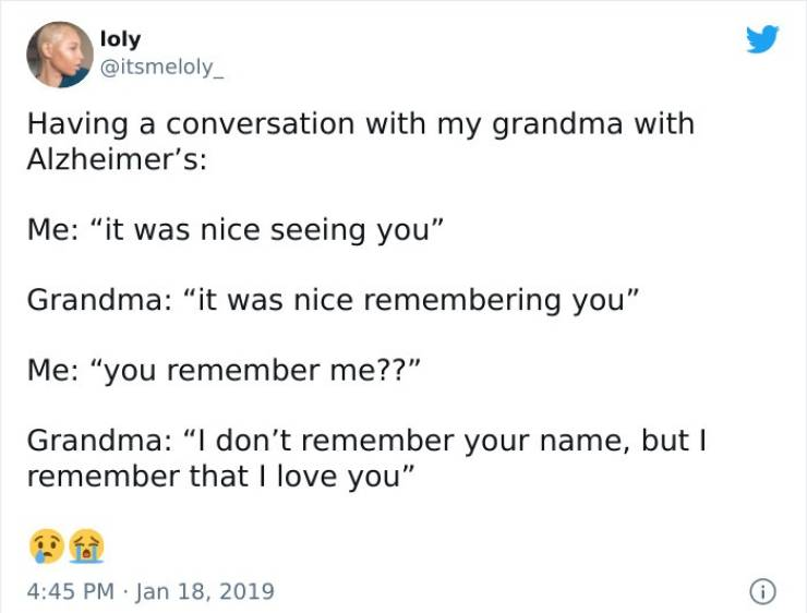 These Grandparents Are Way Too Wholesome!