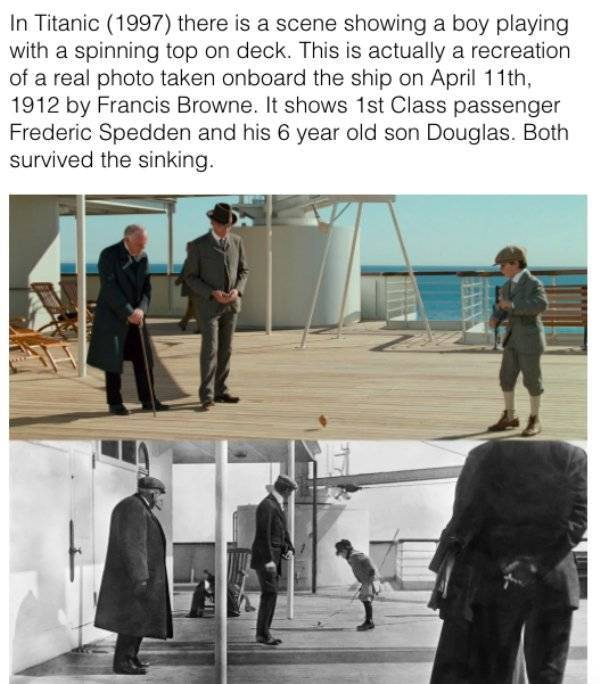 These Movie Facts Are Exciting!