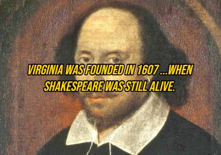 History Facts – A Blast From The Past