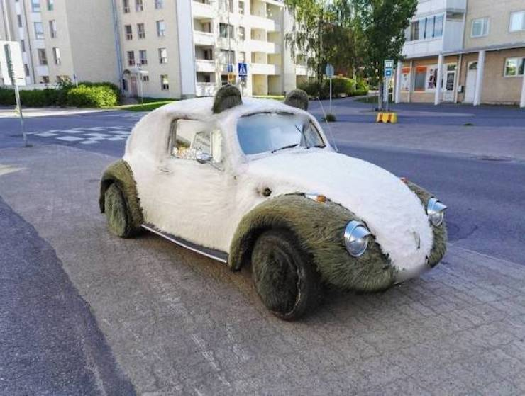 Stop Ruining Your Car!