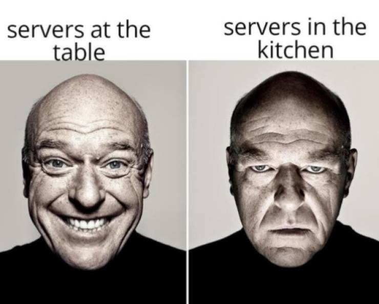 These Server Memes Hate Everyone And Everything…