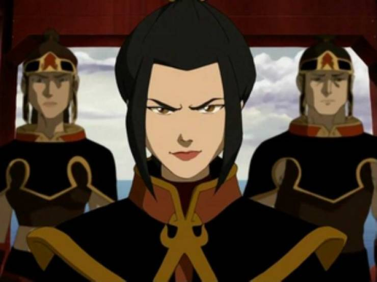 The Greatest Female Villains Of All Time
