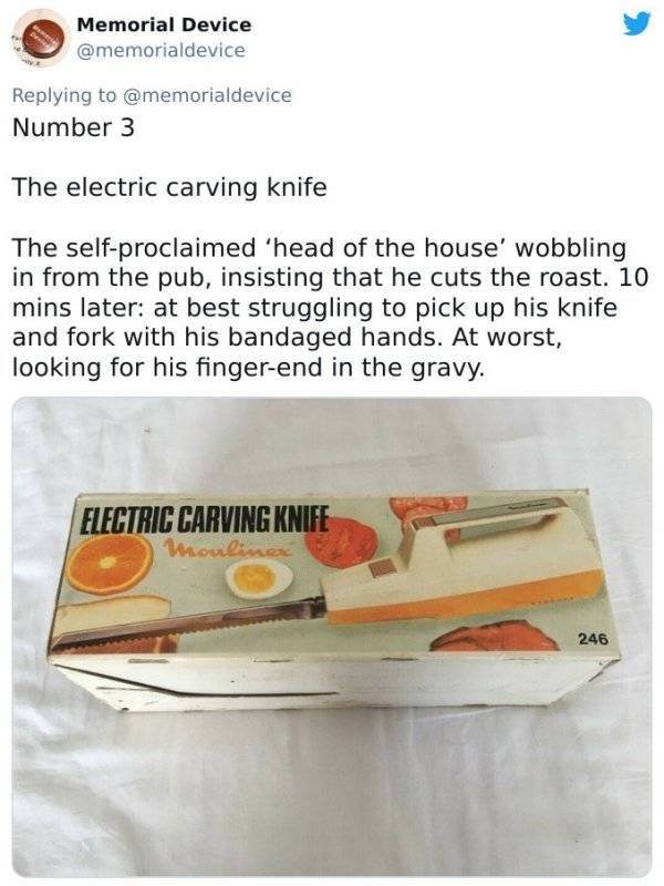 These Are Some Of The Most Dangerous Household Items From The '70s