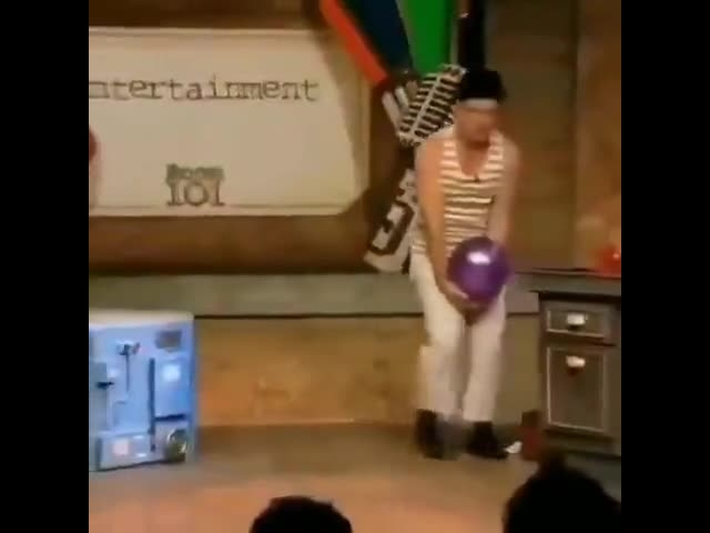Professional Mime
