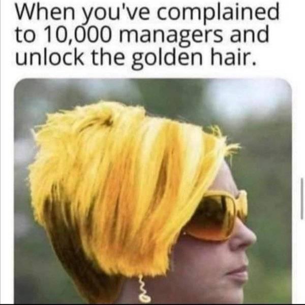 Okay, Karen…