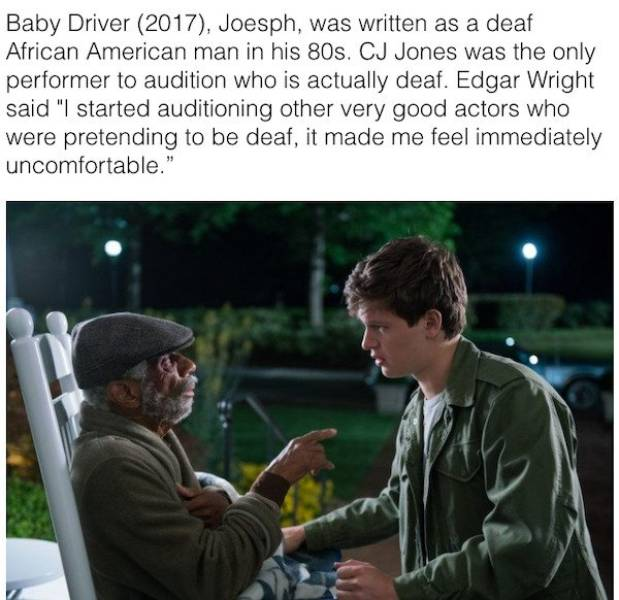 These Movie Details Are So Curious!