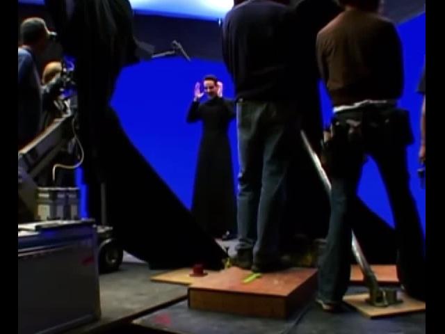 Keanu Reeves Acting