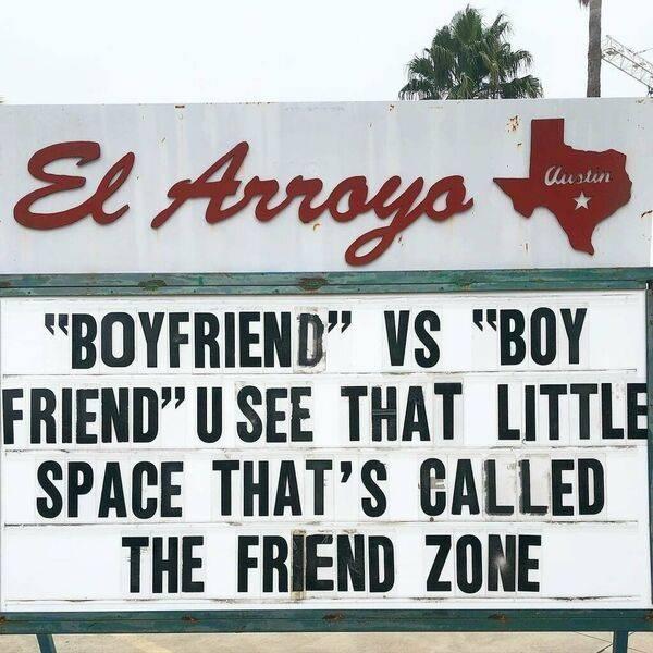 Forever Alones, Meet Friendzoners!