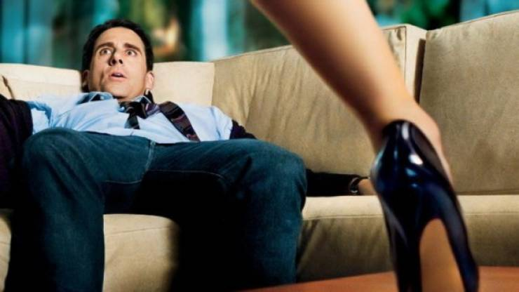 Not All Romantic Comedy Movies Are Bad!