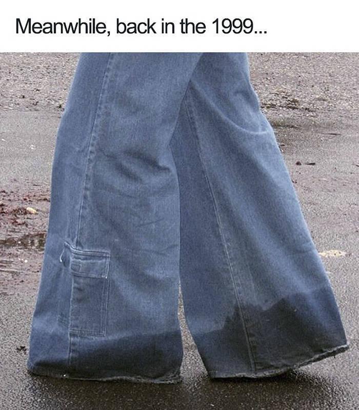 Here's Your Nostalgia!