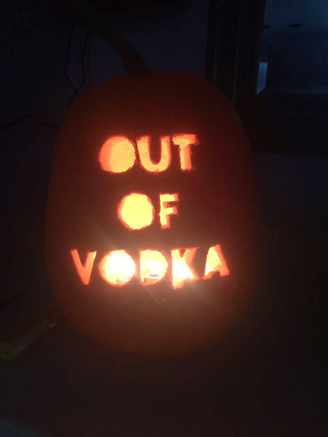 Spine-Chilling Halloween Pumpkin Ideas…