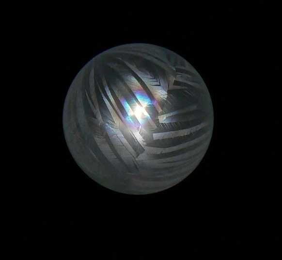 A frozen drop (9 pics)