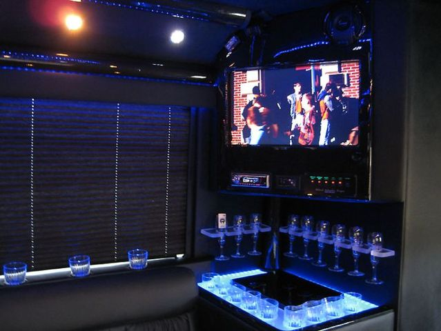 Party Bus (16 pics)