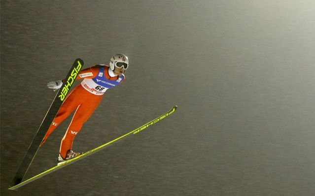 Ski Jumping World Cup (30 pics)