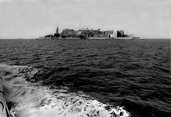 A ghost island (91 pics)