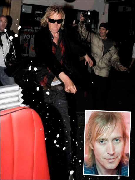 42 shoking celebrity photos of 2008 (33 pics)