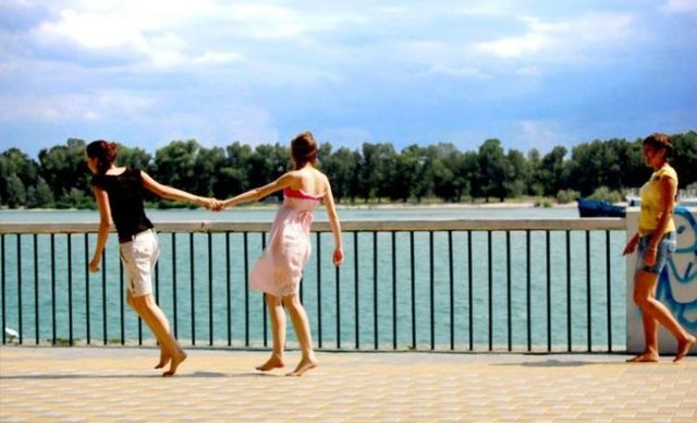 Summer memories. Real life photos (77 pics)