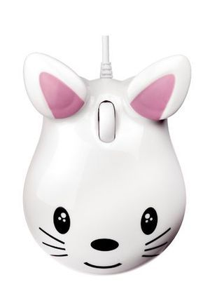 Funny computer mice (37 pics)