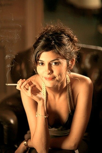 Beatiful French Audrey Tautou (27 pics)