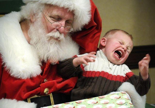 Christmas is over (30 pics)
