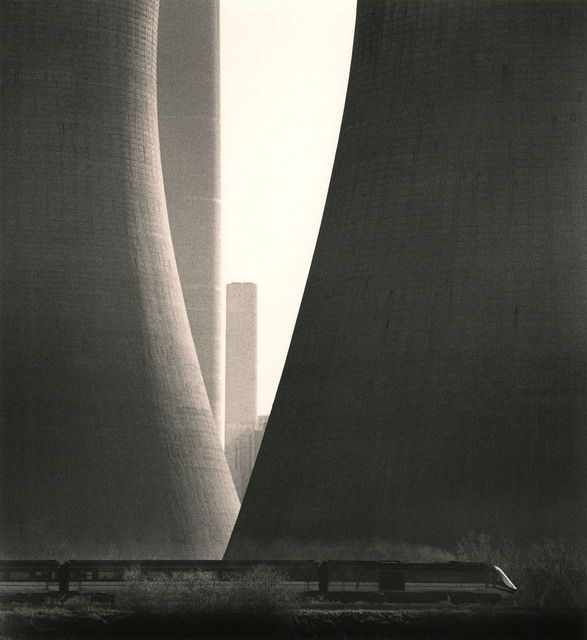 Silent Beauty from Michael Kenna (143 pics)