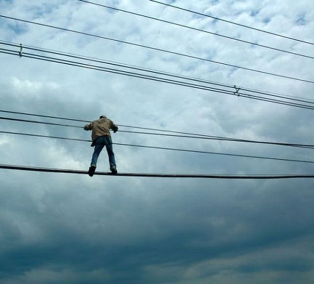 Extreme in everyday life (42 pics)