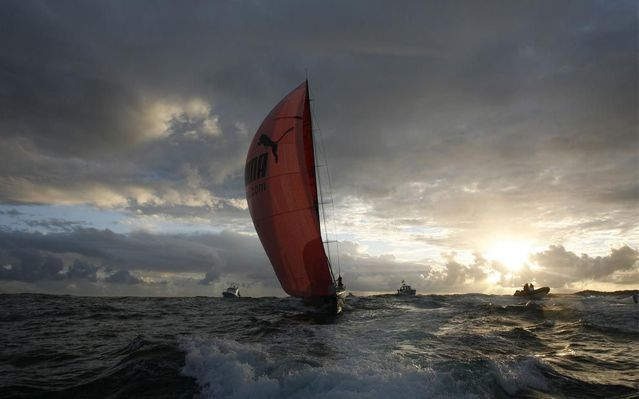 Sailing, around the world (30 pics)