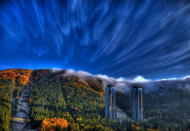 The best of HDR pictures (60 pics)